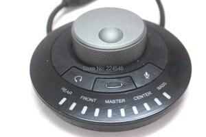 Image 2 - ใช้ SGH 6000 KK5R1 หูฟังเสียงควบคุม Pod USB สำหรับ Sirus Cooler Master CM