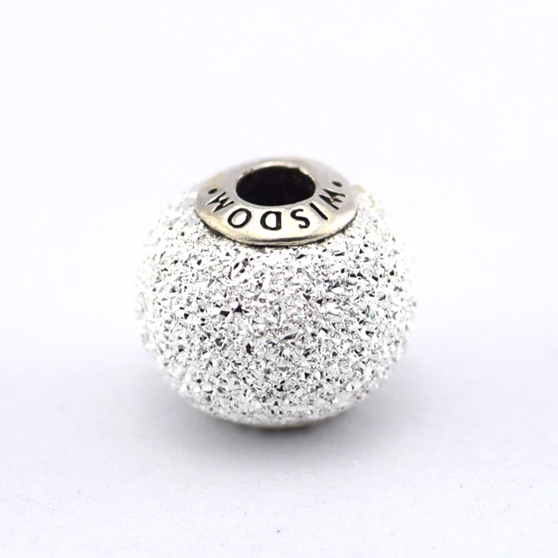 2016 Spring Release Essence Collection Sterling Silver LOVE Charm Small Hole Charm ONLY Compatible Essence Bracelet