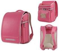 2017 Girls School Bags High Quality Children Backpacks Primary Bookbag Japanese Schoolbags Mochila Infantil Sac A Dos Enfant