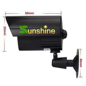 Image 3 - Metallgehäuse HD CMOS 700TVL Farbe Eingebaute Ir sperrfilter 24 LED Nachtsicht Indoor/Outdoor Wasserdichte ir kamera Analog Kamera