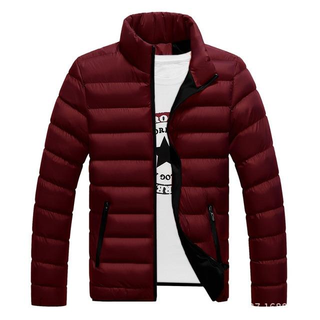 wholesale dealer 15d91 b73ae Nueva-llegada-del-invierno-Outwear-abrigo-masculino-c-modo-caliente-bombardero-hombres-calidad-s-lida-Abrigos.jpg 640x640.jpg