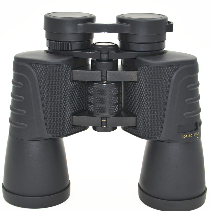 Hunting Nk20X50 Hd wide-angle Central Zoom Portable day and Night Vision waterproof Binoculars telescope not infrared цена и фото