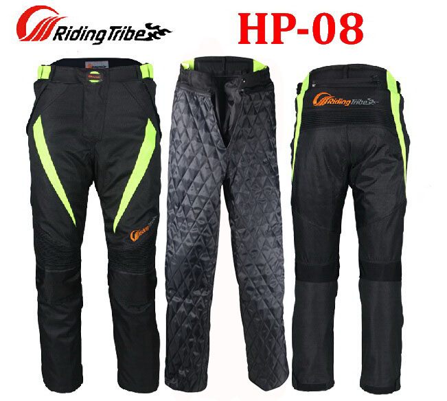 2016 New Riding-Tribe HP-08 knight riding motorcycle racing pants motorbike trousers drop resistance pant waterproof breathable riding wild