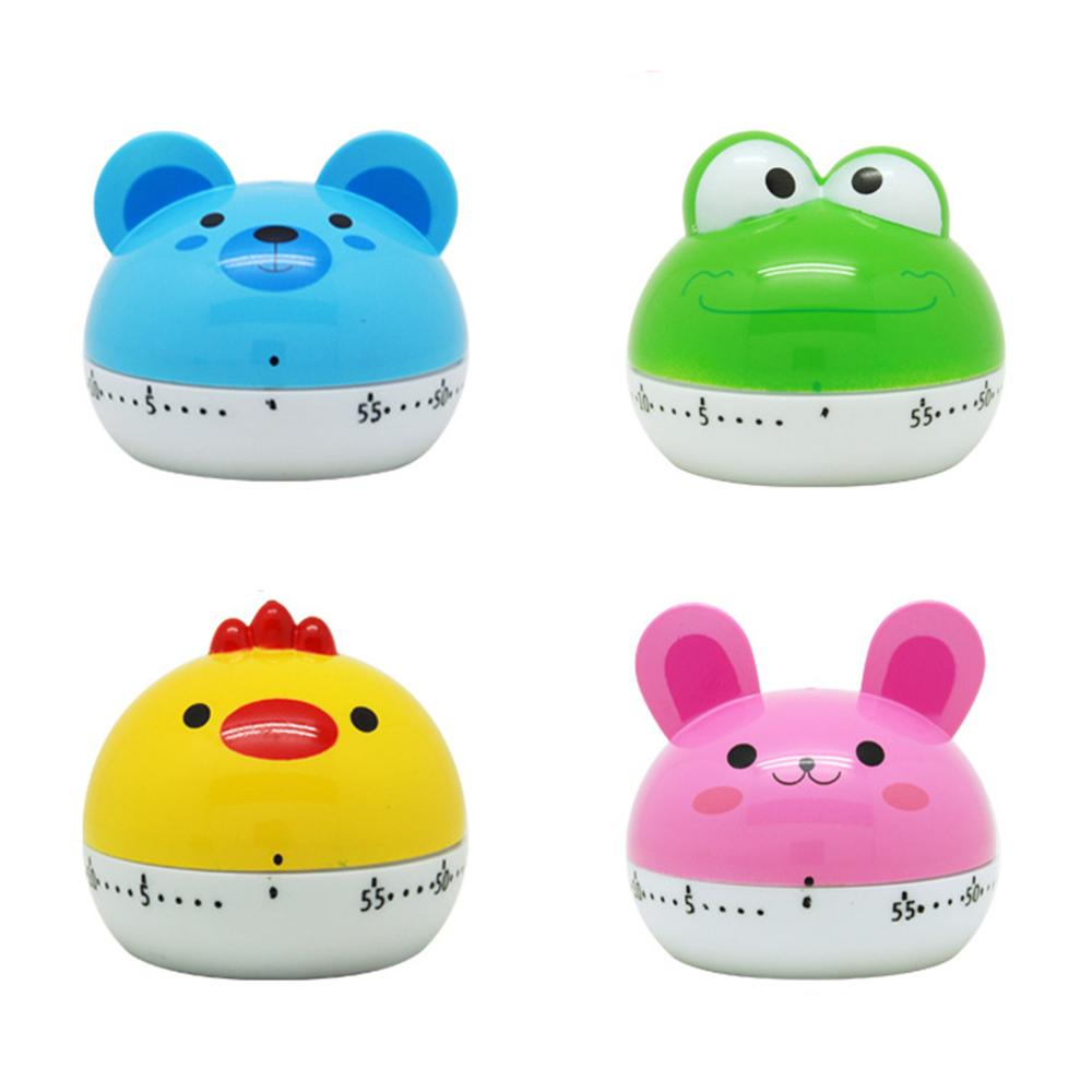 Creative Kitchen Timers Cute Animal Shapes To Choose Cooking Timer ...