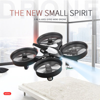 JJRC H36 RC Racing Drone Mini Dron 2 4GHz 4CH 6 Axis Gyro RC Quadcopter With