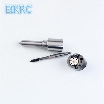 OHK revizyon Kiti EJBR374897 28397569 G379 28397897 yüksek basınçlı enjektör Kombinasyonu Seti