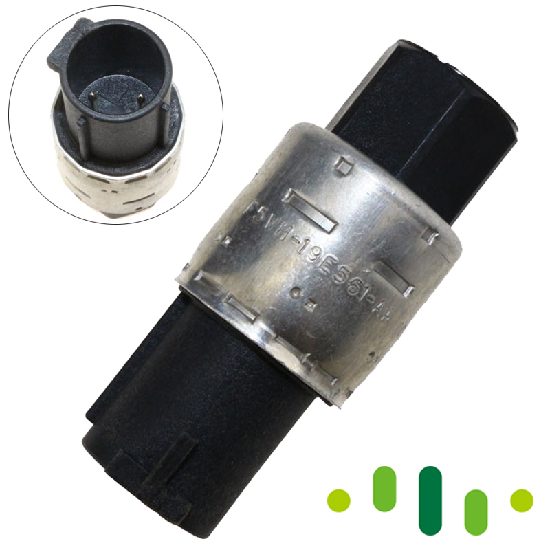 A//C Clutch Cycle Switch-Clutch Cycling Switch UAC SW 10101C