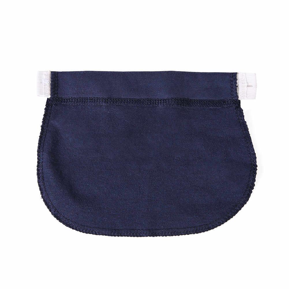1/3 предмета, удобная, пояс для беременных Поддержка беременности для беременных и матерей после родов пояс эластичный ремень на пояс растягивающаяся часть для брюк