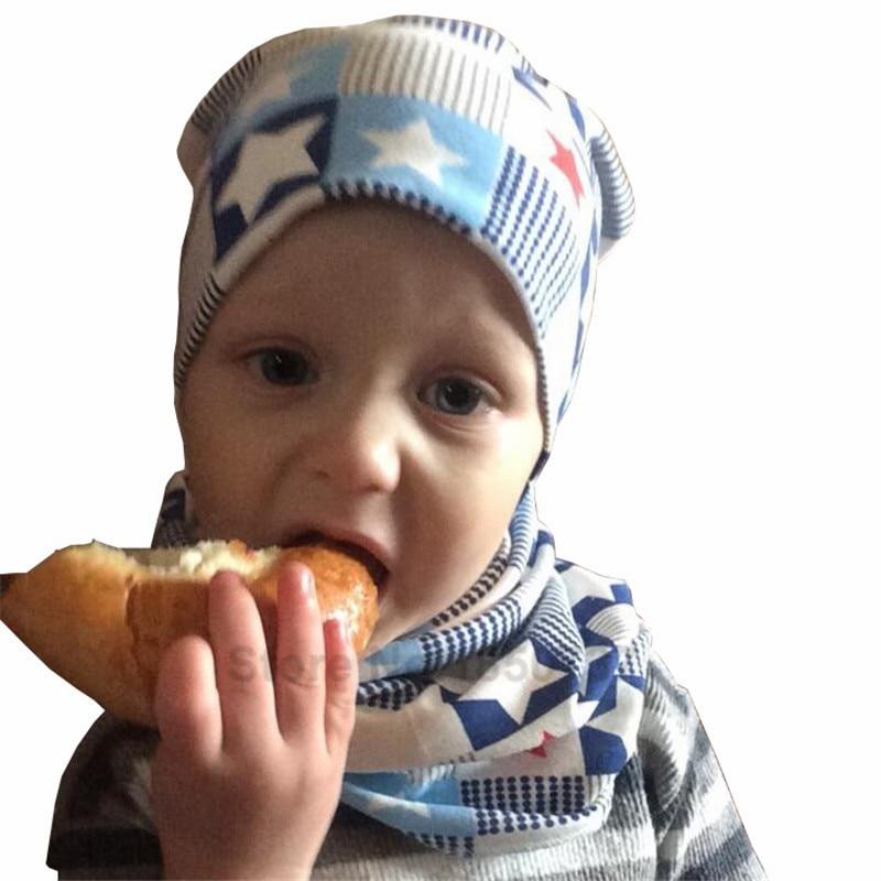 Topi bayi untuk Anak Perempuan Kartun Cetak Anak-anak Topi Bayi - Pakaian bayi - Foto 6