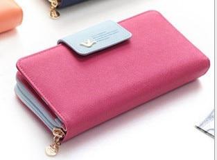 Atacado carteiras femininas famoso designer bolsas de