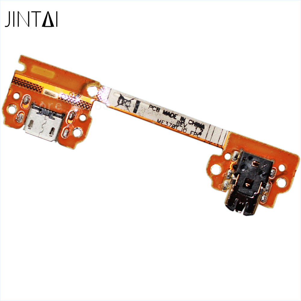 100% new Lot of JINTAI USB Charger Dock Port Jack Flex Cable For ASUS Google Nexus 7 Tablet 1st ME370T/7 Nakasi/7 Grouper 60w magsafe 2 car charger with usb port for apple macbook