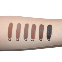 Eyebrow Gel 6 Colors High Brow Tint Makeup