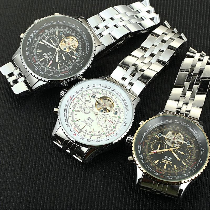 Horloge States Luxe Dollar 6
