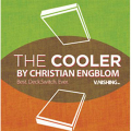 The Cooler / 2013 HOT NEW / close-up card magic trick products / wholesale / free shipping