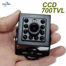 CCD 960H 700TVL Effio-e 10pcs 940nm Night Vision mini camera CCTV Camera CCTV Mini Security Camera Security Indoor camera
