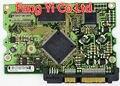 Número Da Placa PCB para Seagate HDD: 100337233 REV B/100337230/100350565/ST3200826AS/ST3250823AS/ST3300831SCE/ST3250820AS