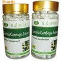 3 Botellas de Garcinia Cambogia Extracto de HCA 60% Cápsula 500 mg x 270 unids envío gratis