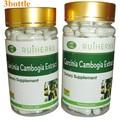 3Bottles Garcinia Cambogia Extract 60% HCA Capsule 500mg x 270pcs free shipping