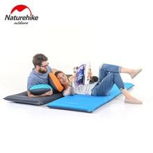 NatureHike Automatic Inflating Sleeping Pad