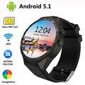 KW88 Wi-Fi Смарт-Часы для Android IOS Google Play GPS карта шагомеры сенсорный цифровой smartwatch SmartWatch для мужчин и для женщин