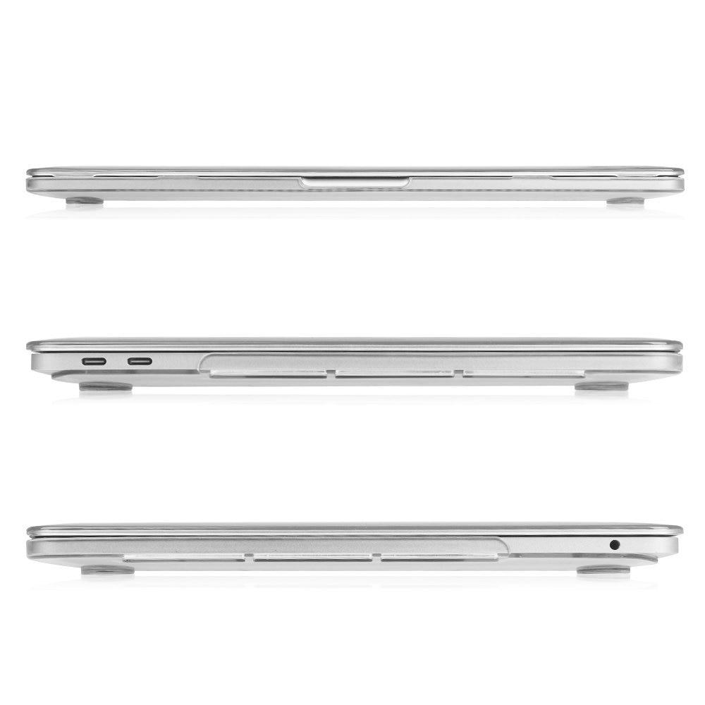 RYGOU kristálytiszta tok Apple Macbook Air Pro Retina 11 12 13 15 - Laptop kiegészítők - Fénykép 4