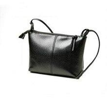 ETya женская простая сумка на плечо европейский и американский стиль сумка crosbody модные сумки кошельки для женщин