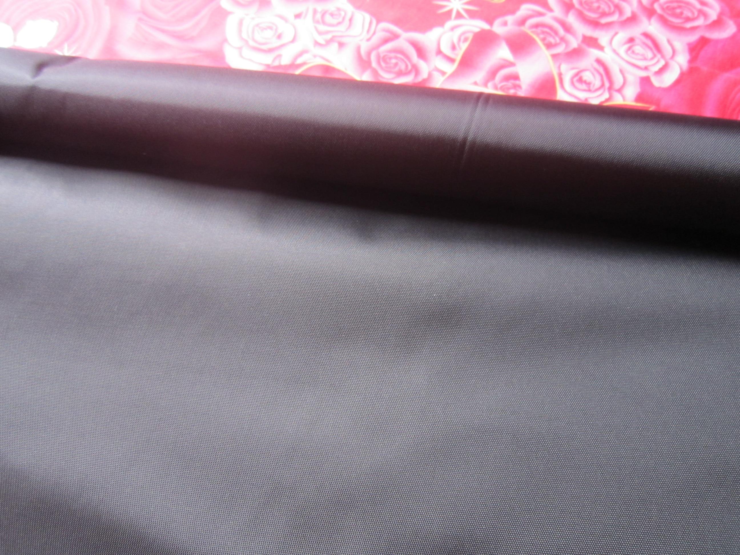 odolný materiál sáčku - Cheap 1000D PU coating Oxford fabric, luggage, sports bag fabric, wear-resistant, strong material.black cloth.