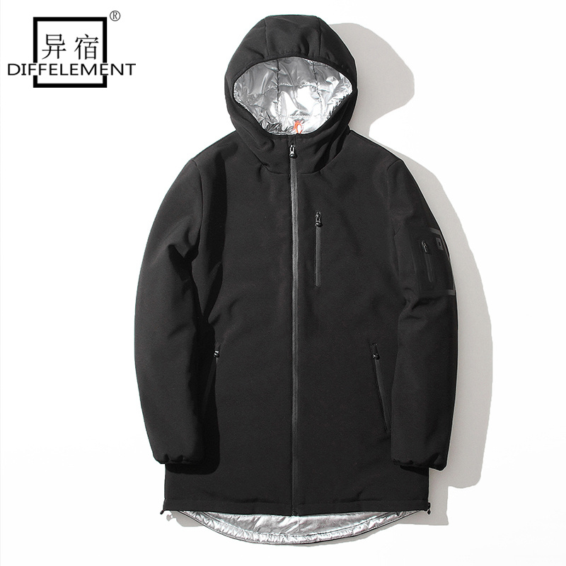 DIFFELEMENT New 2017 Jacket Men Fashion Casual Loose Mens Jacket Sportswear Jacket Mens jackets and Coats Winter Men Jacket new 2016 jacket men fashion casual loose mens jacket sportswear bomber jacket mens jackets and coats plus size yc37679