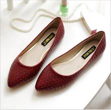 2016 Spring women flat Shoes Summer Casual shoes Pointed Toe flats slip on Women shoes woman Loafers 4 color zapatos mujer