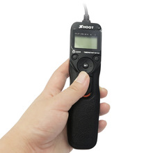 LCD Timer Remote Shutter