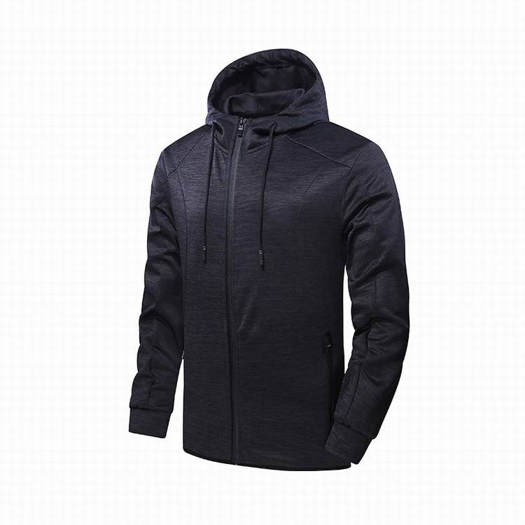 NEW Men s Outdoor Sports Jacket Basketball font b Football b font Running High Quality Spring