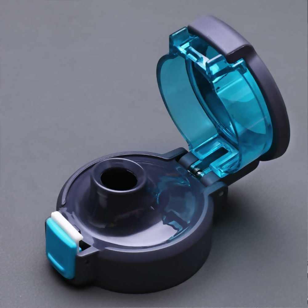 المحمولة زجاجة رياضية قوارير بلاستيكية زجاجة المياه-730 مللي ، BPA الحرة تسرب برهان ، للتخييم في الهواء الطلق التنزه شرب عصير الشاي