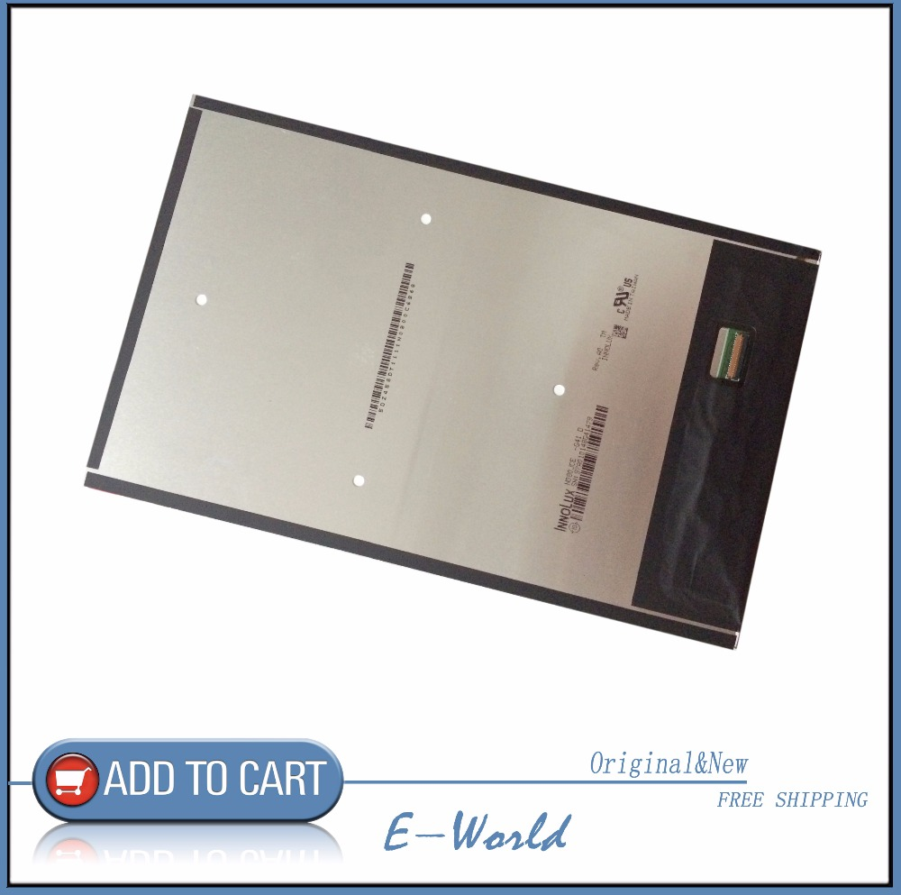 Original and New 8inch 1920*1200 LCD Screen For Chuwi Hi8 Tablet LCD Display Free shipping original and new 8inch lcd screen claa080wq065 xg for tablet pc free shipping
