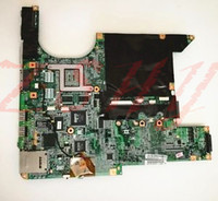 for HP DV6000 laptop motherboard ddr2 945pm 434722 001 Free Shipping 100% test ok Free Shipping 100% test ok