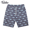 Taddlee Brand Men Beach Swimwear Boxers Trunks Men's Board Shorts Wear Big Size Jogger Bermudas Man Quick Dry Swimsuit Bottoms
