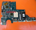 Бесплатная доставка 623915-001 для HP Compaq Presario CQ62 CQ56 G62 AMD GM ноутбука плате 592808-001, DA0AX2MB6E1 REV: E Тестирование