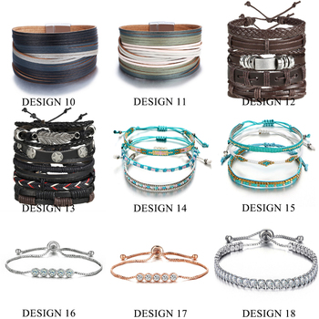 Wrap Bracelets for women 2