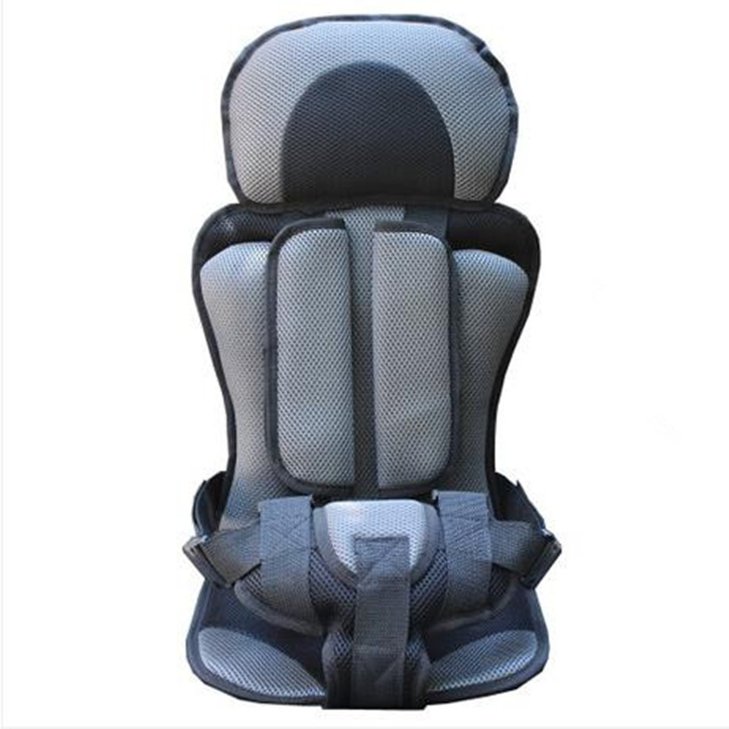 Baby Booster Children Adjustable 9-36KG Kid Car Seat Safety Baby Car Chair Infantil Cadeira Para Carro Infantil Kids Xmas Gifts arrivals 1 36kg