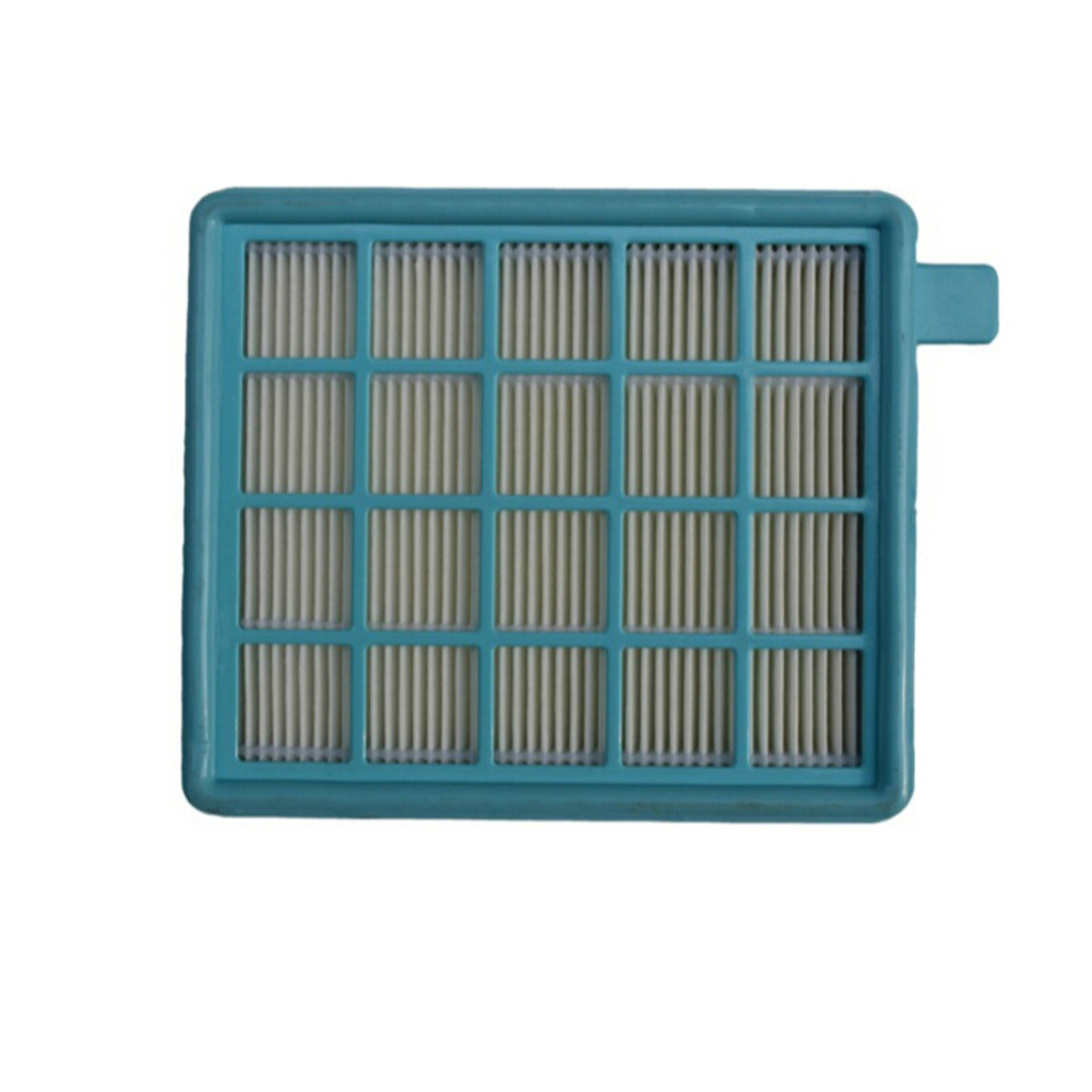 Free Post New 1 pcs Replacement HEPA Filter FC8470 Air Outlet Filter for FC8471 8472 8473 8474 8475 Vacuum Cleaner Parts 7pcs lot vacuum cleaner hepa filter for philips electrolux replacement motor filter cotton filter wind air inlet outlet filter