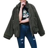 Plus-Size-S-3XL-Women-Fashion-Fluffy-Shaggy-Faux-Fur-Warm-Winter-Coat-Cardigan-Bomber-Jacket-3