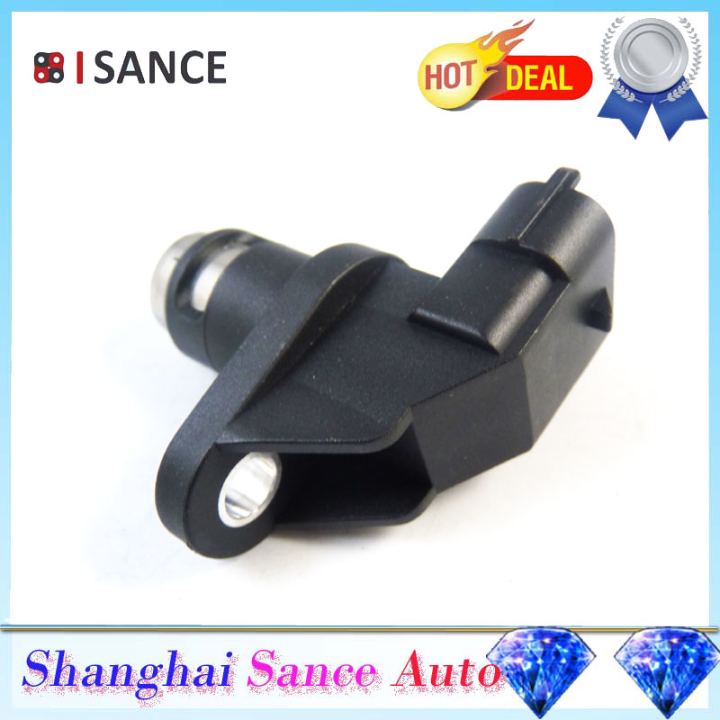 ISANCE Camshaft Position Sensor CPS CIS 0232103037 For