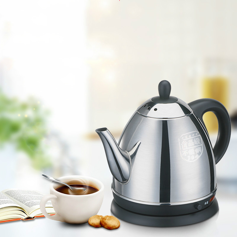 Electric kettle teapot mini - insulated travel electric portable Safety Auto-Off FunctionElectric kettle teapot mini - insulated travel electric portable Safety Auto-Off Function