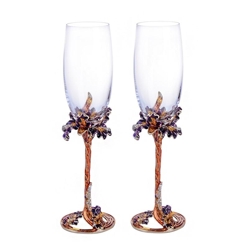 ღვინის სათვალეები - სამზარეულო, სასადილო და ბარი - ფოტო 6