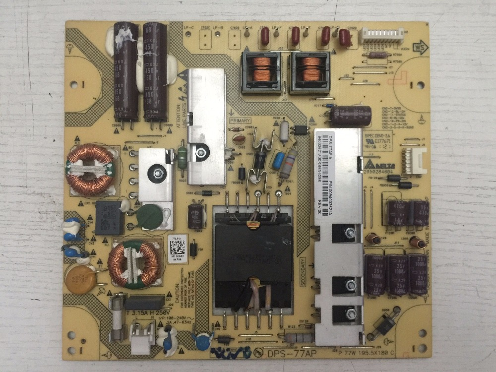 DPS-77AP 0094002621A Good Working Tested