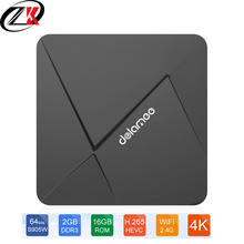 Get more info on the TV Box android 7.1 WiFi 4K 2GB 16GB Amlogic 1GB 8GB S905W tv box Quad Core WiFi Media Player smart tv PK X96 mini Smart Box