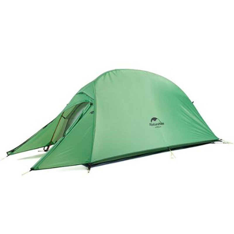 Naturehike Updated Ultralight Camping Tent 4 Season Double