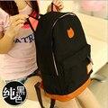 Mara's Dream 2017 Women Canvas Backpacks For Teenage Girls School Bags Cartoon Cat Backpack Female Travel Bag mochila rucksack
