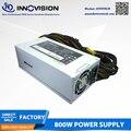2U 800 w Industrial de alta qualidade interruptor de alimentação para 2U 3U 4U 6U chassis para montagem em rack caso do servidor estação de trabalho 100 -240 v