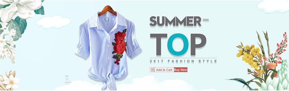 HTB1e149SFXXXXbsXVXXq6xXFXXXD - Women Summer T-shirts Alien Embroidery PTC 103