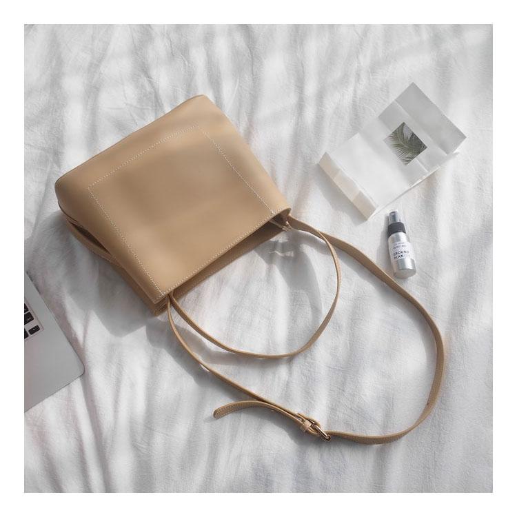 Fashion 2018 spring and summer all-match women's handbag cross-body female casual bag women's simple style bag HANGUI0